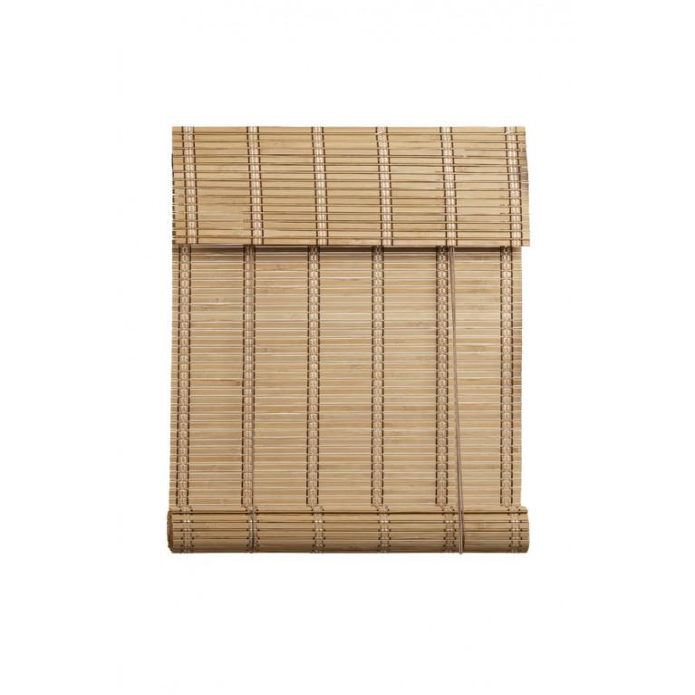 Бамбуковые рулонные шторы 06