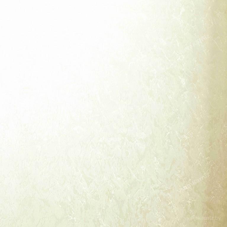 Рулонная штора LmDecor «Жаккард 02» Кремовая с комплектом алюминиевых направляющих