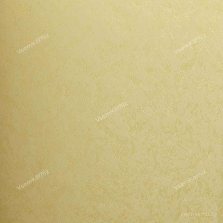 Рулонная штора «Жаккард 03» Желтая
