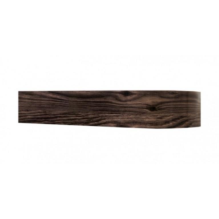 Лента «Инфинити» Орех янтарный 7см
