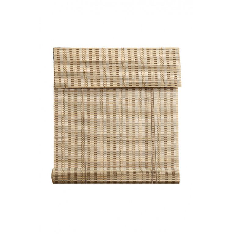 Бамбуковые рулонные шторы 3-7