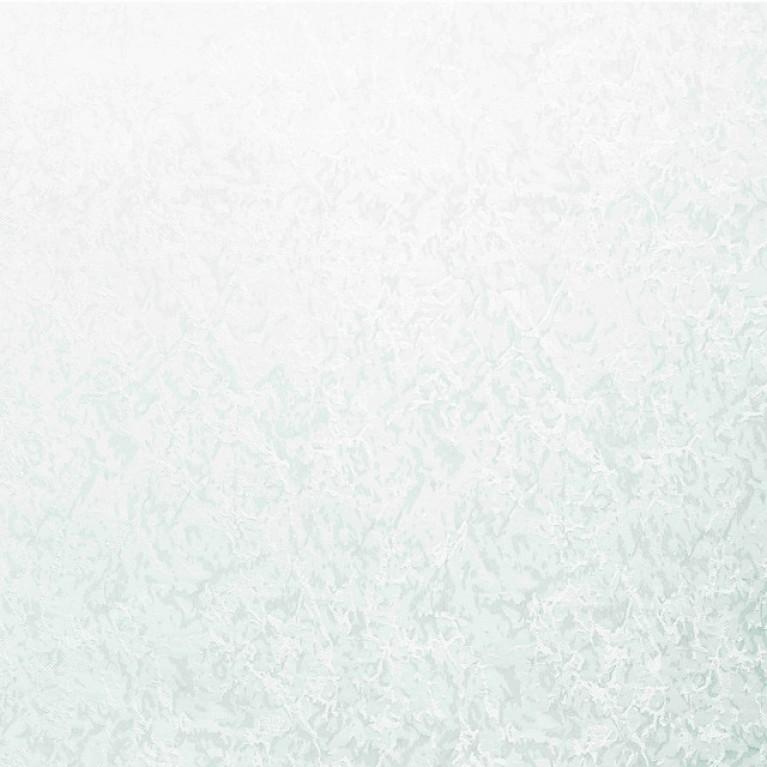 Рулонная штора LmDecor БЛЭКАУТ «Саванна 02» белая UNI 2 в алюминиевом коробе с направляющими