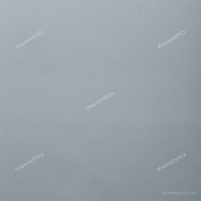 Рулонная штора LmDecor БЛЭКАУТ «Симпл 07» серая с комплектом направляющих