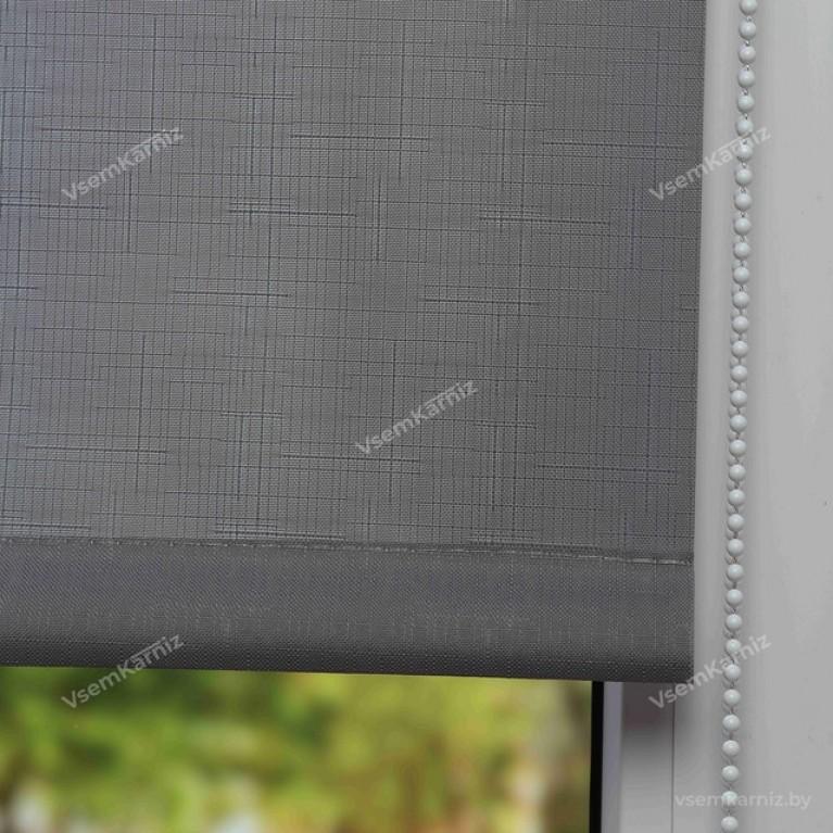 Рулонная штора LmDecor «Лайт 11»