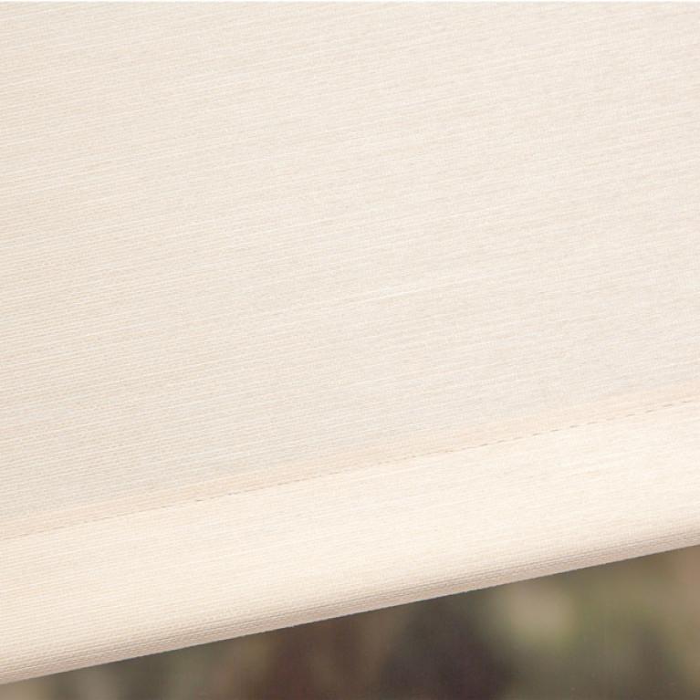 Рулонная штора LmDecor «Шайн 07»  в коробе с направляющими