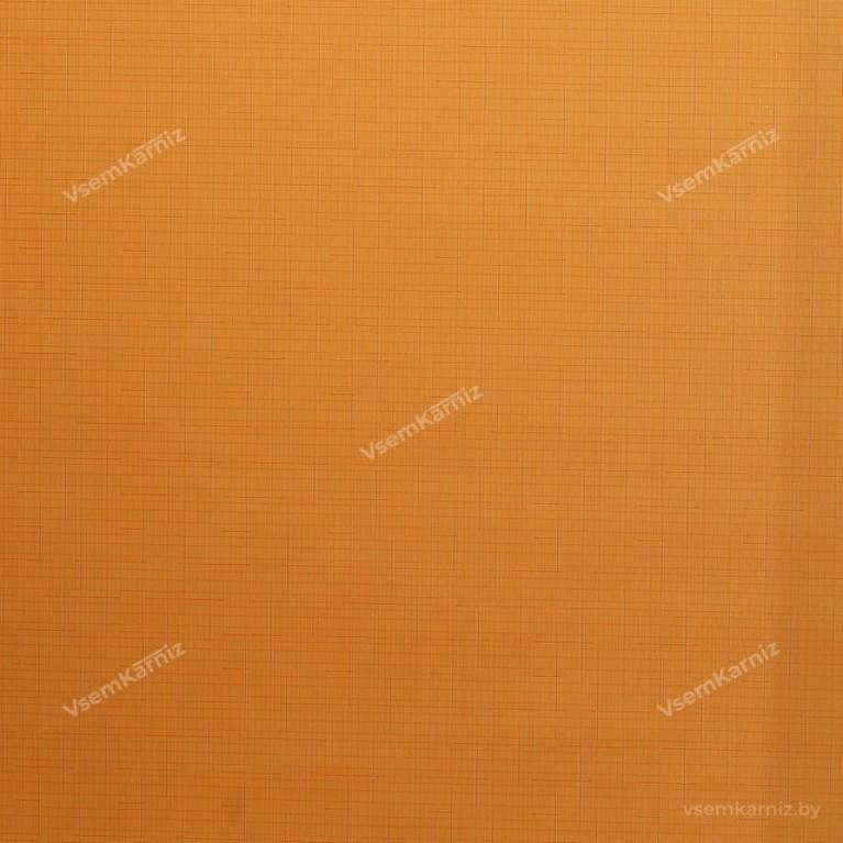 Рулонная штора LmDecor «Лайт 03» Оранжевая