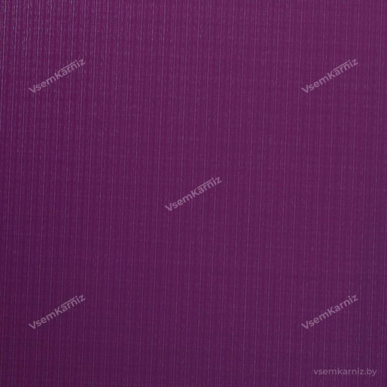 Рулонная штора LmDecor «Лайт 06» Фиолетовая с комплектом алюминиевых направляющих