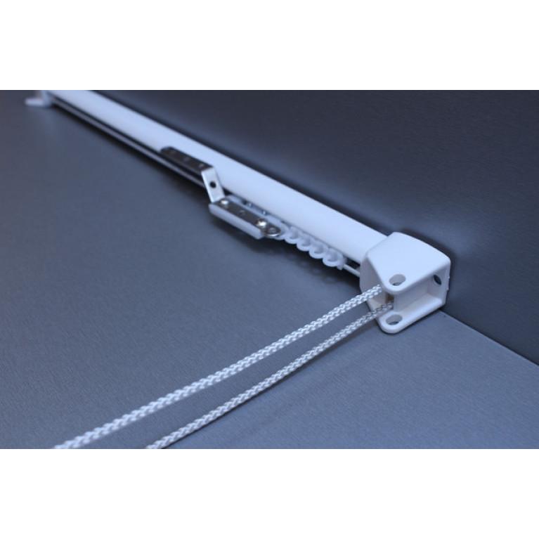 Профиль Алюминиевый D20 «PREMIUM» управление от шнура