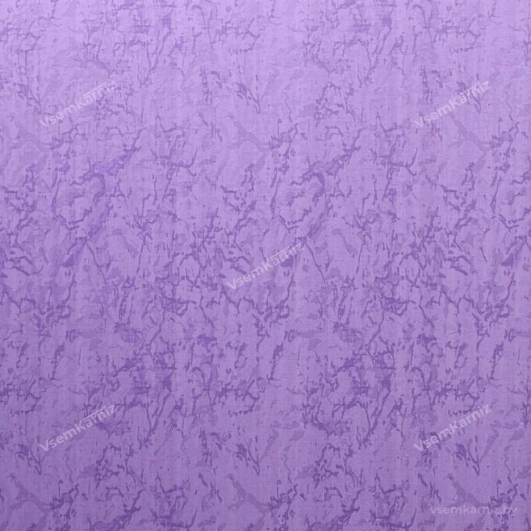 Рулонная штора LmDecor «Жаккард 24» сиреневая